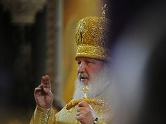 Declaration of Pope Francis and Patriarch Kirill coordinated — Russian Orthodox Church