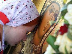 Почему православные почитают иконы? (+ВИДЕО)