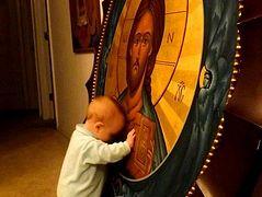 Об иконопочитании и почитании святых