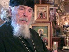 Прот. Петр Бахтин, его ордена, похоронки и 5 лет лагерей
