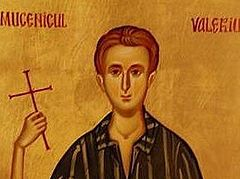 A Contemporary Confessor and Martyr for Christ: Valeriu Gafencu