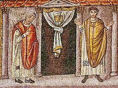 Всё ли нам понятно в притче о мытаре и фарисее?