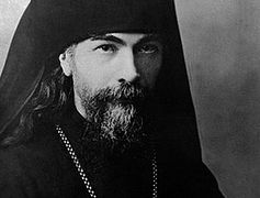 A Crowned Wrestler—Archbishop Theophan of Poltava
