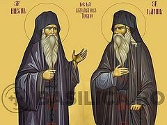 Four New Saints Glorified by Romanian Orthodox Church
