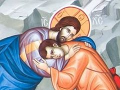 Wake Up and Come Home: Homily on the Prodigal Son, the Elder Brother, and the Forgiving Father