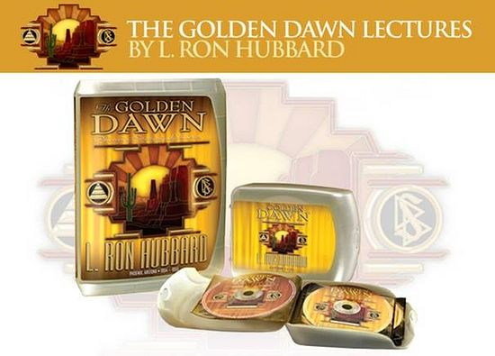 Be ready to surrender all your gold to listen to Golden Dawn.