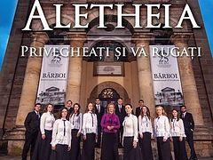 Romanian choir Aletheia wins Grand Prix of Orthodox Church Music Festival in Grodno