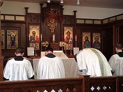 In Defense of Western Rite Orthodoxy