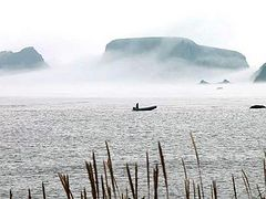Two islands of the Kuril chain to be named after Sts. Innocent of Irkutsk and Nicholas of Japan