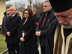Bulgaria marks anniversary of prevention of deportation of Bulgarian Jews to Holocaust death camps