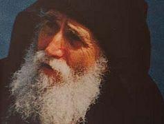 Быть рядом со святым. Воспоминания о старце Паисии