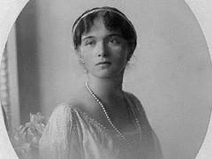 Grand Duchess Olga Nikolaevna's Personal Photo Album Digitalized