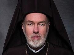 Orthodox Metropolitan of Belgium calls for unity against terrorism