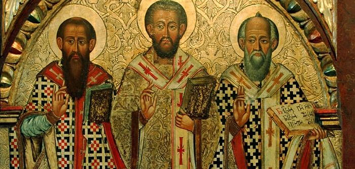 St. Gregory experienced and taught the same theology as that of his predecessors the great Cappadocian Fathers and St. John Chrysostom.