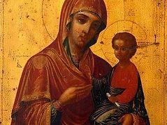 Lost Romanov Icon Returned to Tsarskoye Selo