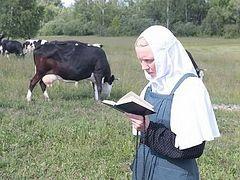 Послушание превыше поста и молитвы?