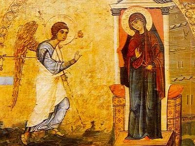 Encyclicals on the Great Feast of the Annunciation 2016