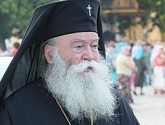 Metropolitan Gabriel of Lovech and all clergy of his diocese oppose document of the Pan-Orthodox Council
