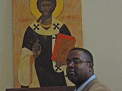 To be Black and Orthodox: Part of my Story