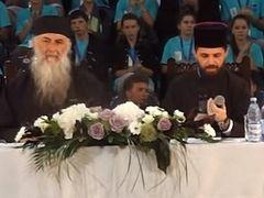 VIDEO: Fr. Zacharias Zacharou – The relationship with God: foundation for the relationship with our brethren