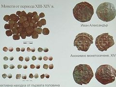 Archaeologists Discover 10th Century Church, Coins Testifying About 1242 Tatar (Mongol) Invasion of Medieval Drastar in Bulgaria's Silistra