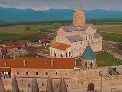 """Hope is a walking dream"" – Mesmerizing footage from Alaverdi Monastery"