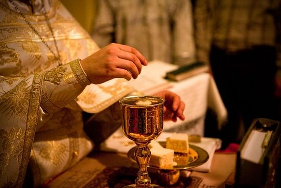 The Orthodox Church is the true and indivisible Body of Christ.