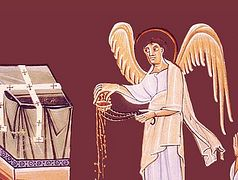 How God uses angels to assist our prayers