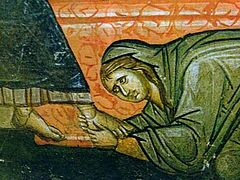 The Lord's Anointed: Thoughts on Holy Wednesday