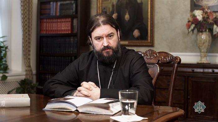 Протоиерей Андрей Ткачев. Фото: Православие.Ru