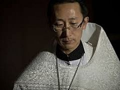 China sees first Orthodox priest in sixty years