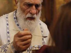 Celebrating Pascha in St. Nicolas of Lasithi in Crete