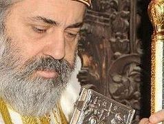 'No forgetting': A Pemptousia Event for the abducted Metropolitan of Aleppo