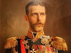 On This Day: Grand Duke Sergey Alexandrovich was Born