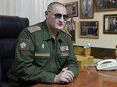 «Мы считали нужным быть там, где тяжелее всего России»
