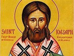Father Ioasaph and the Alaska Mission