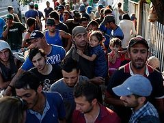 Record 499 Syrian Refugees Admitted to US So Far in May Includes No Christians