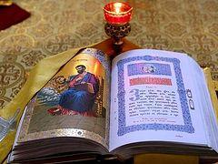 Филолог Галина Трубицына о церковнославянском языке и его значении