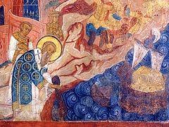 Русь у стен Царьграда