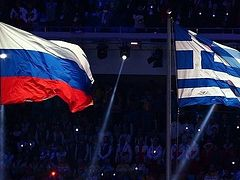 Putin hopes to strengthen Russia-Greece cooperation
