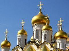 Russian Orthodox Church against liberal globalization, usury, dollar hegemony, and neocolonialism