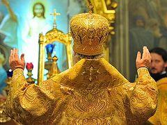Magic, Liturgy & the Priest