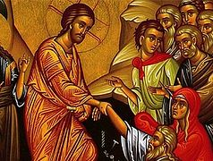 The Constant Pascha: On the Leavetaking of Pascha