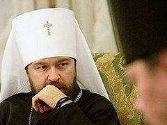 Russian Orthodox Church to hold emergency meeting of its Holy Synod