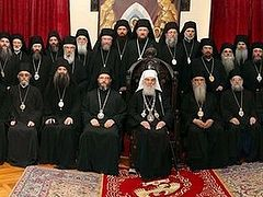 Serbian Orthodox Holy Synod seeks postponement of Pan-Orthodox Council