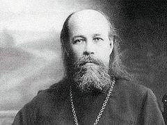 Философ Орнатский: «Когда трогают Церковь, терпеть невозможно»