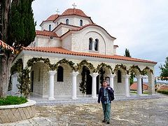 """Orthodox Albania: """"A seed that is sown needs time to germinate"""""""