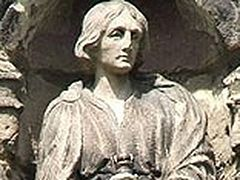 Saint Wistan of Mercia, Passion-Bearer