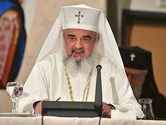 Patriarch of Romania: