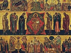 What is Holiness? Orthodox Spirituality, Part 1